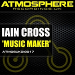 CROSS, Iain - Music Maker (Front Cover)