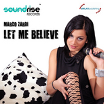 ZARDI, Marco - Let Me Believe (Front Cover)