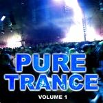 VARIOUS - Nukleuz: Pure Trance Vol 1 (Front Cover)