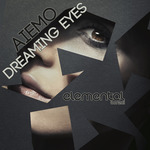 AIEMO - Dreaming Eyes (Front Cover)