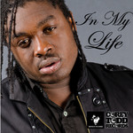 JAH VINCI - In My Life (Front Cover)