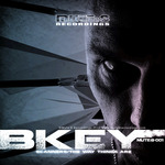 B KEY - Scanners (Front Cover)