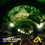 KUCERA, Oliver - Empty Memories EP (Front Cover)