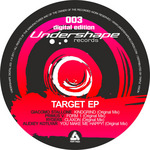 STALLONE, Giacomo/PRIMUS V/RYDERS/ALEXEY KOTLYAR - Target EP (Front Cover)
