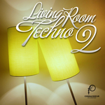 VARIOUS - Livingroom Techno 2 (Front Cover)