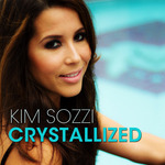 SOZZI, Kim - Crystallized (Front Cover)