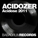 Acidose 2011 EP