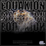 EQUAXION - Magnetar (Front Cover)