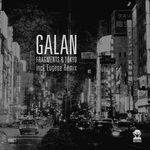 GALAN - Fragments (Front Cover)