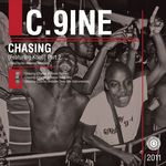 C 9INE feat KHOLI - Chasing Part 2 (Front Cover)