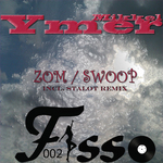 YMER, Mikkel - Zom Swoop (Front Cover)