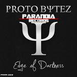 PROTO BYTEZ - Edge Of Darkness (Front Cover)