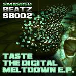 Taste The Digital Meltdowm EP
