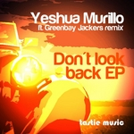 MURILLO, Yeshua - Don't Look Back (Front Cover)