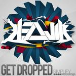 KEZWIK - Get Dropped EP (Front Cover)