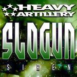 SLOGUN/URBAN ASSAULT - Siren EP (Front Cover)