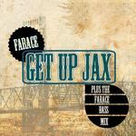 FARACE - Get Up Jax (Front Cover)