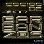 KAAR, Joe - Cocido De Garbanzos (Front Cover)