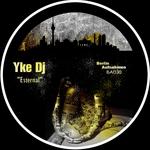 YKE DJ - Esternal (Front Cover)