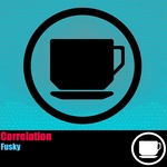 FUSKY - Correlation (Front Cover)