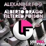 FOG, Alexander/ALBERTO DRAGO - Filtered Poison (Front Cover)