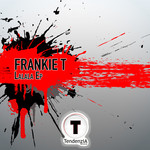 FRANKIE T - Lalala EP (Front Cover)