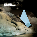 KRISTINSSON, Steindor - Flute Machine (Front Cover)