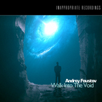 FAUSTOV, Andrey - Walk Into The Void (Front Cover)
