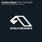 BAYER, Andrew - From The Earth (Front Cover)