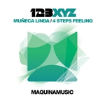123XYZ - Muneca Linda EP (Front Cover)