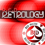 RED - Retrology (Front Cover)