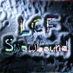 LIQUID CRYSTAL FAITH - Snowbound (Front Cover)