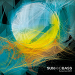 VARIOUS - Sun & Bass Selection 2011 (Front Cover)