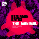 BENJAMIN BATES - The Manimal MMXI (Front Cover)