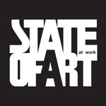 STATE OF ART - At Work (Front Cover)