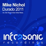 NICHOL, Mike - Durado 2011 (Front Cover)