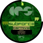 SUBFORCE - Carnival (Front Cover)