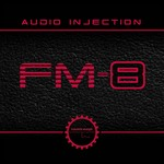 AUDIO INJECTION - FM8 (Sample Pack FM-8 Presets) (Front Cover)