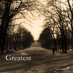 BLISS - Bliss: Greatest Hits (Front Cover)