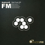 ANDREWS - Get Funk EP (Front Cover)