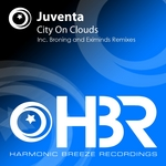 JUVENTA - City On Clouds (Front Cover)