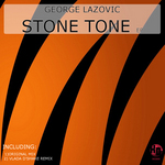 LAZOVIC, George - Stone Tone (Front Cover)