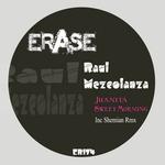 MEZCOLANZA, Raul - Juanitia EP (Back Cover)