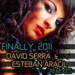 Finally 2011 (remixes)