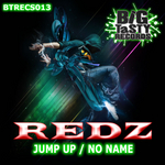 REDZ - Jump Up (Front Cover)