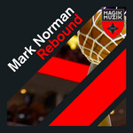 NORMAN, Mark - Rebound (Front Cover)