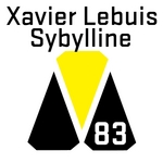 LEBUIS, Xavier - Sibylline (Front Cover)