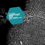 EMPTYSET - Avichi EP (Front Cover)