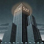SILENT DUST - Silent Dust (Front Cover)