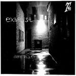 EXHAUST - Dark Alley (Front Cover)